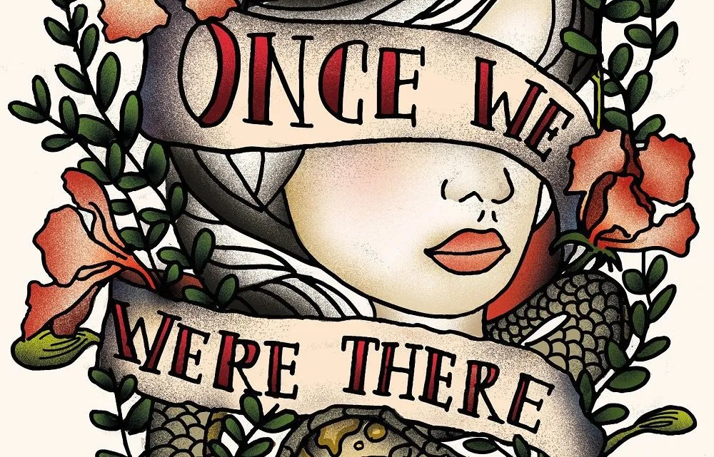 Book Review | Bernice Chauly's Once We Were There