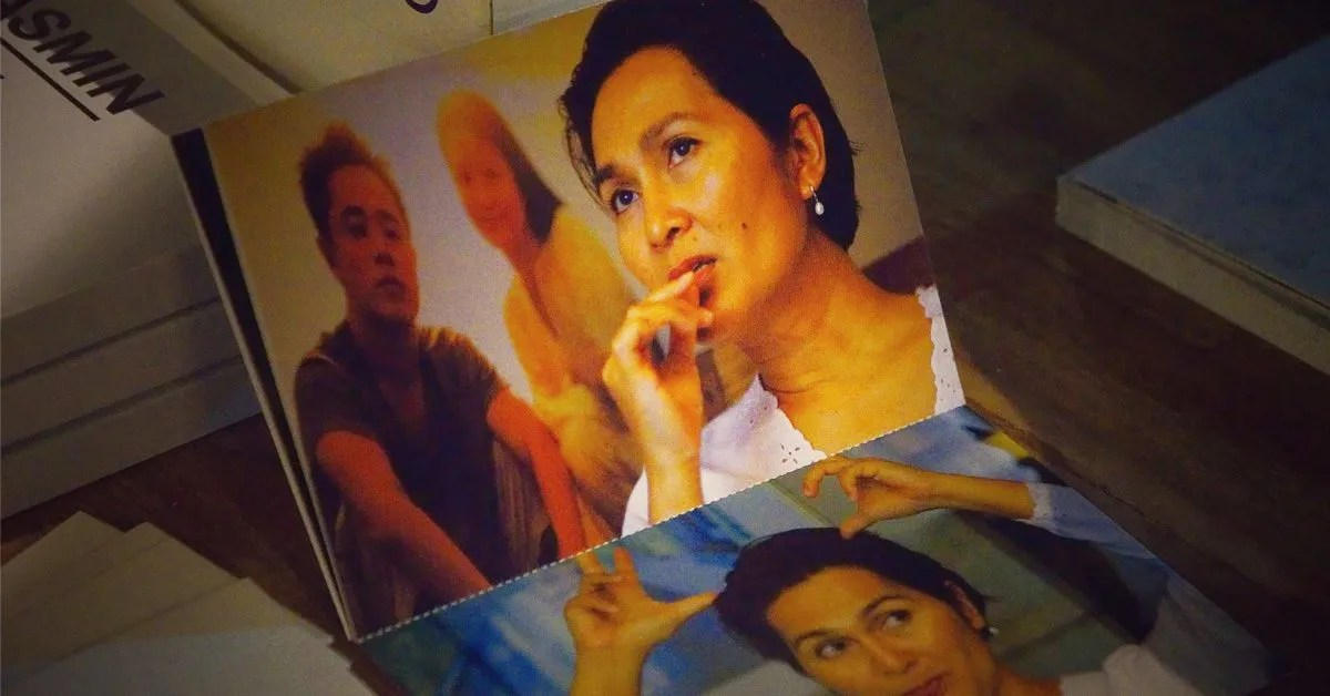 Who Is Yasmin Ahmad? Personal Stories By Malaysians Who Knew Her.