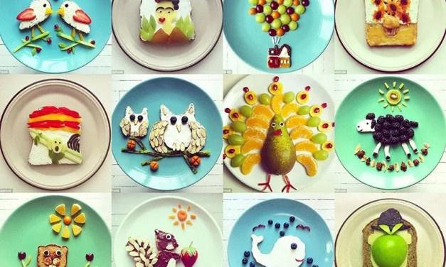 POETRY | A Good Breakfast by Paul Gnanaselvam