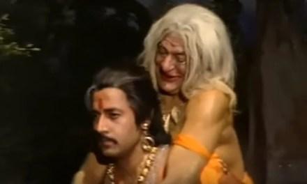 Vikramaditya – Bahagian 8 oleh Uthaya Sankar SB