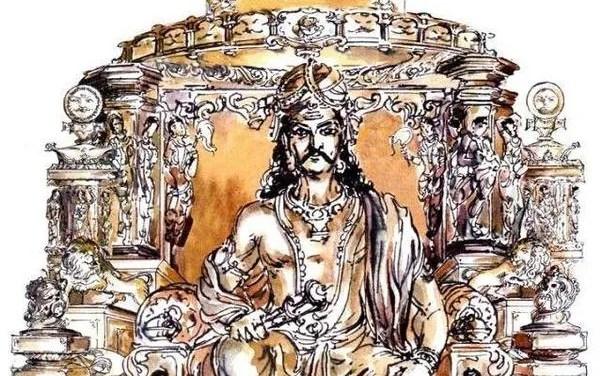 Vikramaditya – Bahagian 9 oleh Uthaya Sankar SB