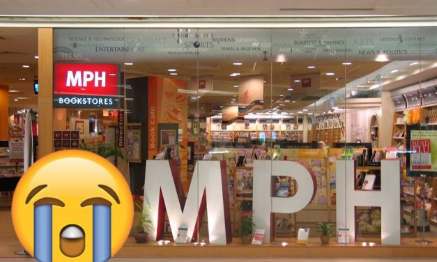 The reason MPH 1 Utama closed down is not what you think it is!