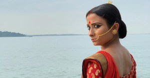 Celebrating Mahabharata's unsung heroine through Bharatanatyam