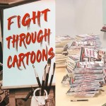 5 types of people who should read Zunar's 'Fight Through Cartoons'