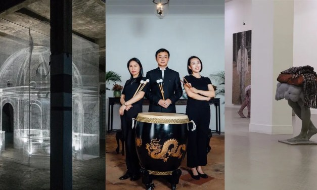 A Fusion of East and West at Art Macao International Arts and Cultural Event