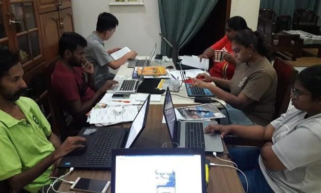 Kaum India dan Sastera Kebangsaan — Bahagian 14