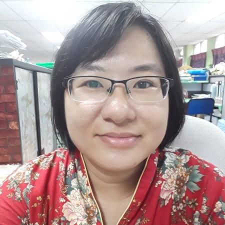 Carol Meiyin