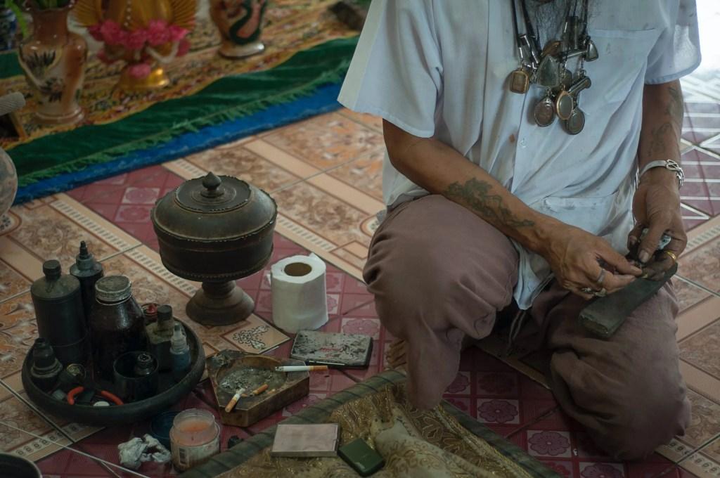 CERPEN | Yang Bukan-Bukan oleh Anuradha Chelliah