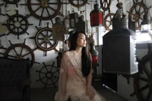 Poesy Liang