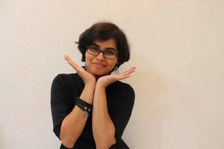 Vinothini Ananda Krishnan