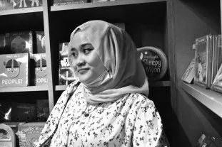 Farhira Farudin