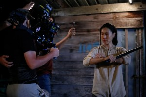Tan Chui Mui's Film Gets Shortlisted For Shanghai's Golden Goblet Award