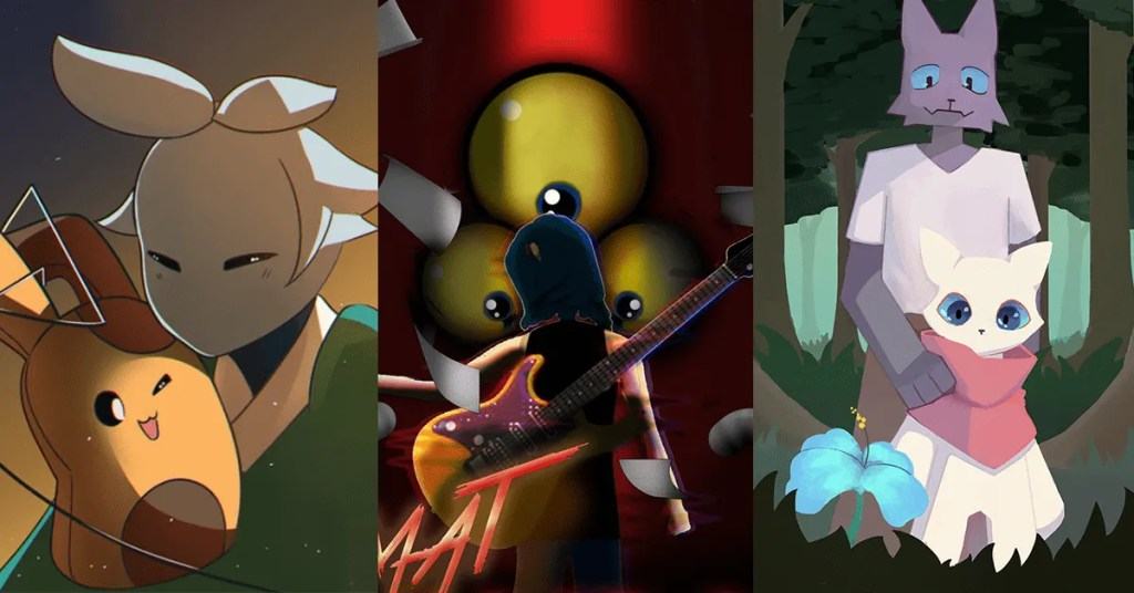 7 Animated Films By UiTM Students That Show Lots Of Promise