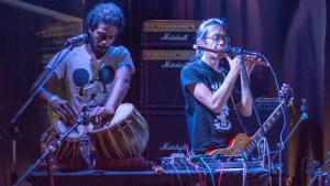 Buddha Beat Reinvents Southeast Asian Ethno-Pop By Pairing Yoga With Electro-Folk
