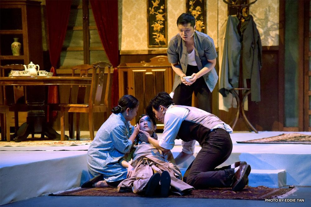 The Malaysian Arts Industry Is Facing An Imminent Collapse