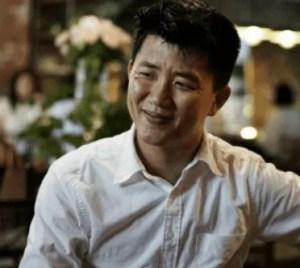 Lau Kek Huat