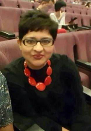 Meera Badmanaban