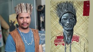 The Rise Of Shaq Koyok And How Art Is Keeping Orang Asli Legacy Alive