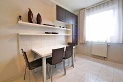 jedno z pomieszczeń w luksusowym apartamencie w Tarnowie do sprzedaży