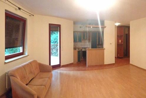 na zdjęciu ekskluzywne wnętrze apartamentu do sprzedaży w Ostrowie Wielkopolskim