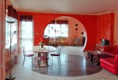 zdjęcie przedstawia ekskluzywne wnętrze apartamentu na sprzedaż w Białymstoku