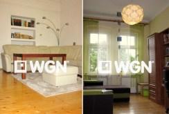 widok na ekskluzywne wnętrze apartamentu w Legnicy na sprzedaż