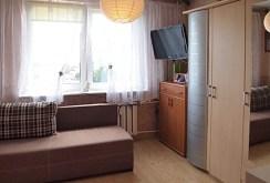 widok na pokój dziecięcy w apartamencie w Szczecinie na sprzedaż