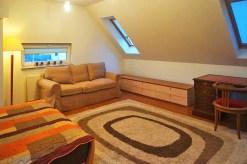 na zdjęciu jedno z luksusowych pomieszczeń w ekskluzywnym apartamencie do sprzedaży we Wrocławiu