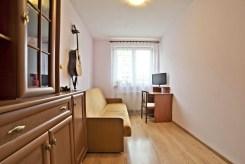 zdjęcie przedstawia jedno z pomieszczeń w luksusowym apartamencie do sprzedaży w Olsztynie