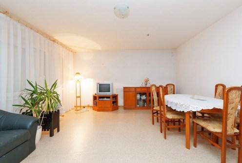 zdjęcie przedstawia luksusowe wnętrze apartamentu do sprzedaży w Tarnowie