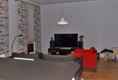 na zdjęciu fragment luksusowego wnętrza apartamentu do wynajęcia w Katowicach