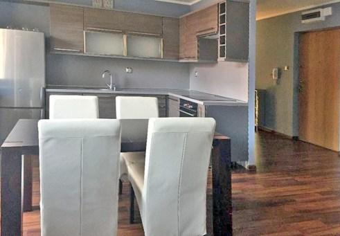 na zdjęciu ekskluzywny apartament do wynajmu w centrum Szczecina