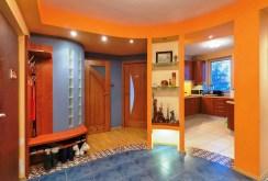 na zdjęciu rozkład pokoi i pomieszczeń w apartamencie w Białymstoku na sprzedaż