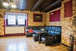 na zdjęciu ekskluzywne wnętrze apartamentu do sprzedaży we Wrocławiu