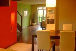 komfortowe wnętrze luksusowego apartamentu na wynajem w Szczecinie