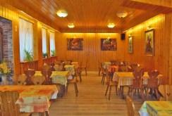 widok na ekskluzywne wnętrze w willi do sprzedaży w Lądku-Zdroju