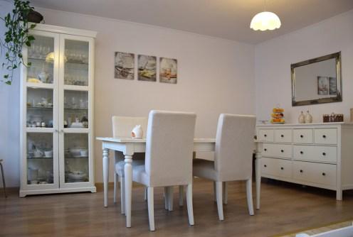 ekskluzywne wnętrze salonu w luksusowym apartamencie do sprzedaży w Legnicy