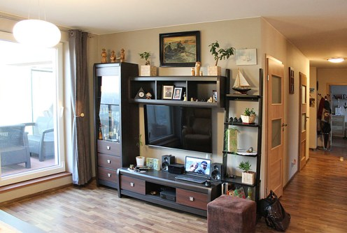 luksusowe wnętrze ekskluzywnego apartamentu do sprzedaży w Katowicach