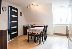 fragment ekskluzywnego wnętrza luksusowego apartamentu we Wrocławiu na sprzedaż