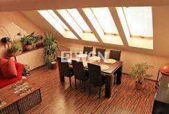 jedno z ekskluzywnych pomieszczeń w luksusowym apartamencie w Szczecinie na sprzedaż