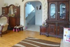 komfortowe wnętrze luksusowej willi na sprzedaż w Piotrkowie Trybunalskim