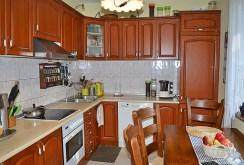 nowoczesna, komfortowa kuchnia w ekskluzywnej willi w Szczawnie-Zdroju na sprzedaż