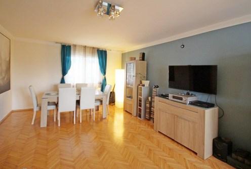 ekskluzywny salon w luksusowej willi do sprzedaży w Szczecinie