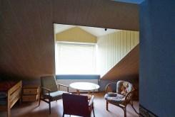 pomieszczenie na poddaszu w luksusowej willi do sprzedaży w okolicy Wrocławia