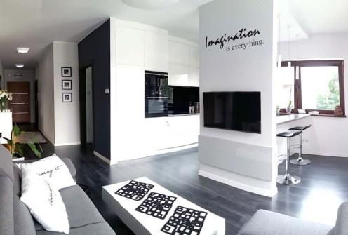nowoczesne wnętrze luksusowego apartamentu do sprzedaży w Częstochowie
