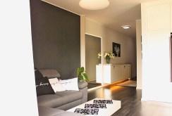 widok na jedne z ekskluzywnych pokoi w luksusowym apartamencie w Częstochowie na sprzedaż