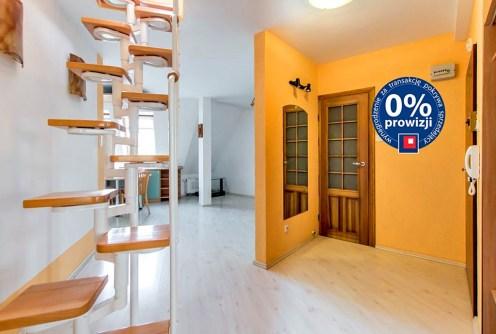 nowoczesne wnętrze luksusowego apartamentu do sprzedaży w Szczecinie