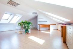 na zdjęciu jedno z ekskluzywnych pomieszczeń w luksusowym apartamencie do sprzedaży w Szczecinie