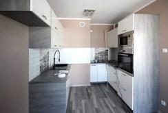 ekskluzywna kuchnia w luksusowym apartamencie do wynajmu w Szczecinie