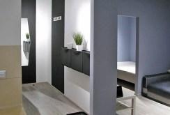 ekskluzywne wnętrze luksusowego apartamentu w Katowicach na wynajem